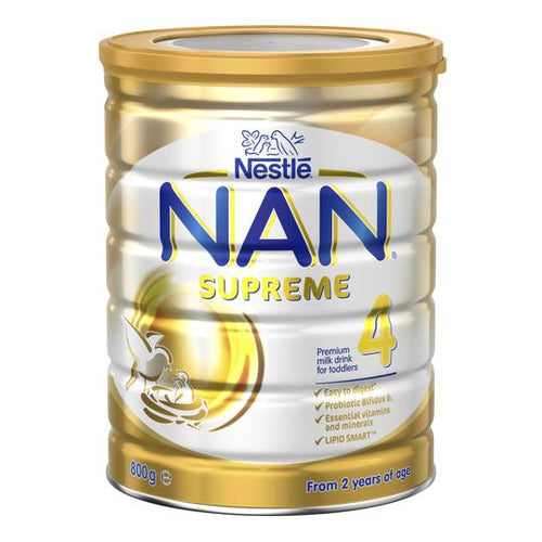 Nestle NAN Supreme (HA) 4 - 800g