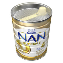 Load image into Gallery viewer, Nestle NAN Supreme (HA) 4 - 800g