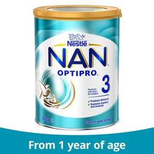 Load image into Gallery viewer, Nestle NAN OPTIPRO 3 - 800g