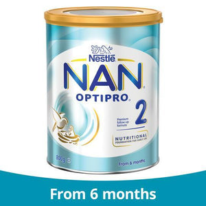 Nestle NAN OPTIPRO 2 - 800g