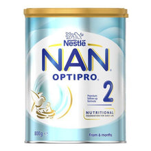 Load image into Gallery viewer, Nestle NAN OPTIPRO 2 - 800g