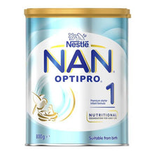 Load image into Gallery viewer, NESTLE NAN OPTIPRO 1 - 800g
