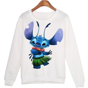 17 Colors Winer Fashion Hoodies For Women Kawaii Harajuku Sweatshirts For Ladywwetoro-wwetoro