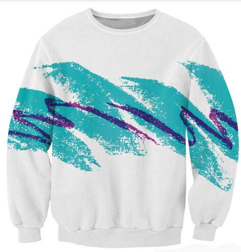 Jazz Paper Cup Sweatshirt 3D Print Hoodies Long Sleeve 90S Unisex Jumperwwetoro-wwetoro