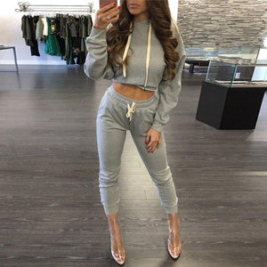 women's suits Hoodies tracksuit costumes sets for women Tops and Pants 2wwetoro-wwetoro