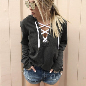 2017 Hotwon Autumn Winter Hoodie Harajuku Pullover Thick Loose Women Hoodies Sweatshirtswwetoro-wwetoro