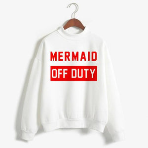 2018 Friends Tv Show Turtleneck Pullover Candy White Fashion Women Hoodieswwetoro-wwetoro