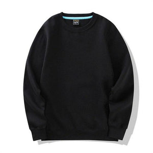 Autumn Women Men Casual Long Sleeve Pullover Sweatshirts Women Winter O-Neck Harajukuwwetoro-wwetoro