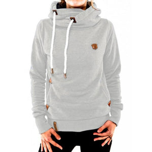Woman Fleece thickening hoodies Sweatshirt Comfortable Keep Warm Teens women hoodies Letterwwetoro-wwetoro