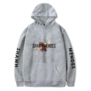 New Shawn Mendes Hoodie Autumn Women Hoodies Print Hip Hop Sweatshirts Men'swwetoro-wwetoro