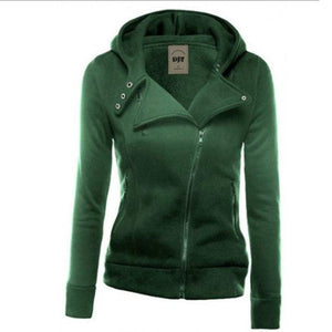 New Women Hoodies Sweatshirts Long Sleeve Casual Autumn Winter Clothing Loose Pluswwetoro-wwetoro