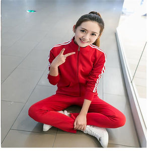 2018 Women 2 Piece Set Top And Pants Casual Women Set Topwwetoro-wwetoro
