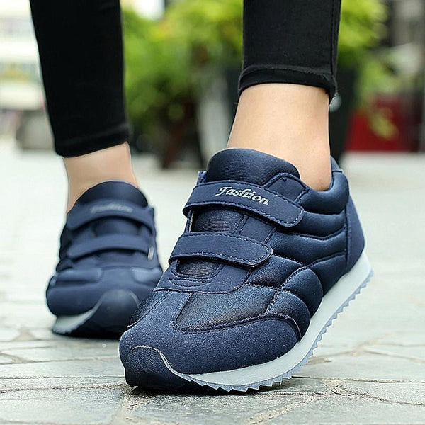Women Outdoor Casual Breathable Lightweight Sneakers
