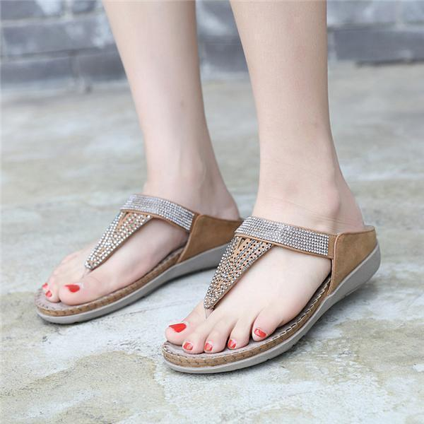 Women's String Comfortable Sandals