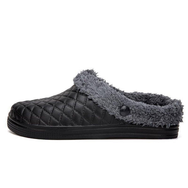 Women Warm Home Slippers