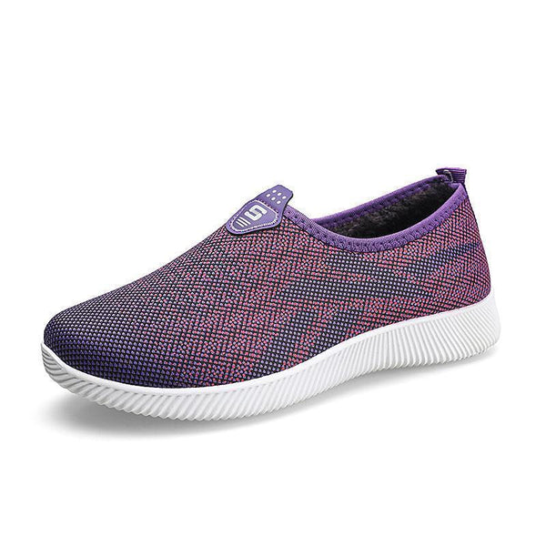 Women's Casual Fitness Walking Shoes