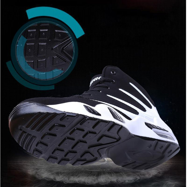 Women Outdoor Comfortable Air Cushion Running Shoes