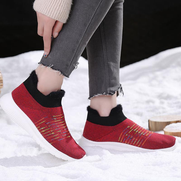 Women's Socks Shoes