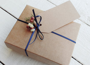 Little Gift Box