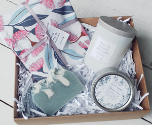 Get Well Gift Set Box