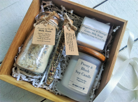 Chai Latte Gift Box