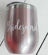 Load image into Gallery viewer, Be my Bridesmaid Gift Box