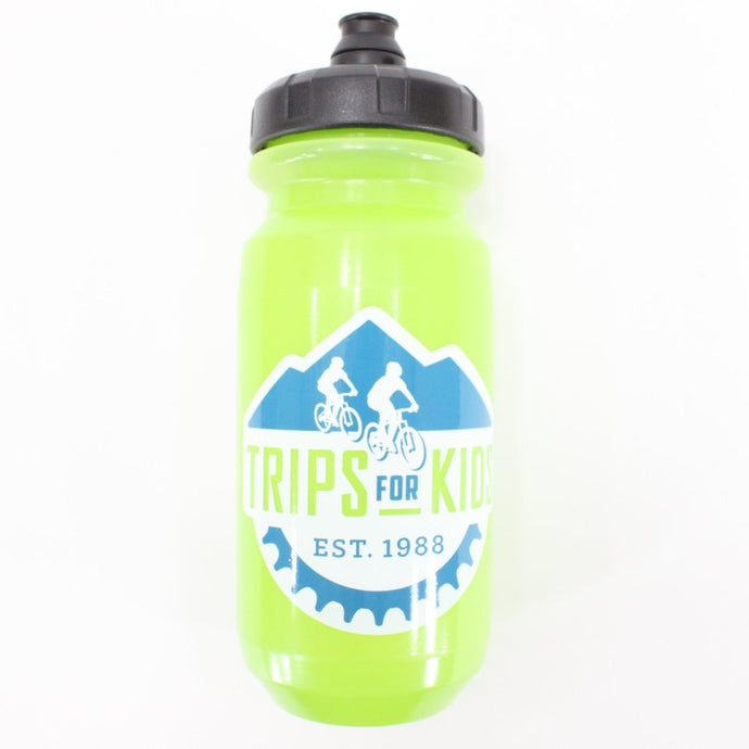 Trips for Kids Water bottle