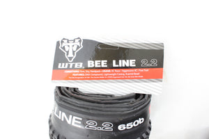 WTB Bee Line 2.2 x 650b Mountain folding Tire
