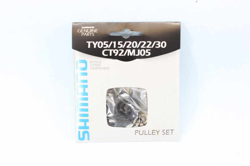 Shimano Pulley Set RD-TY05/15/20/22/30 CT92 & MJ05 Box of 10