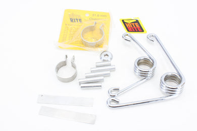 Hite Rite Assorted Parts Two Springs Vintage NOS