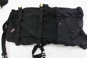 Inertia Designs Rear Touring Panniers NOS