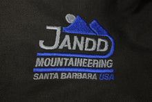 Jandd Mountaineering Expedition Pannier NOS SINGLE