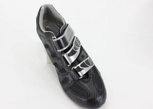 Shimano SH-R150 Road Shoe Cycling Shoes Black Size 48 NOS Vintage