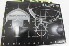 Scott Strategic Gear F.A.S.T. Pad Kit Aero Bar Accessory VINTAGE NOS WHITE