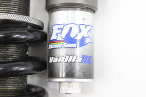 FOX Vanilla RC Coil Rear Shock 650x 2.8 Fox Shock Suspension VINTAGE NOS