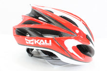 Kali Protectives Loka Helmet Crystal Red/White M/L (58-62cm)  NEW