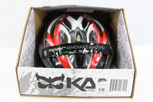Kali Protectives Phenom Helmet Orbit Red/Black S/M (52-58cm)  NEW