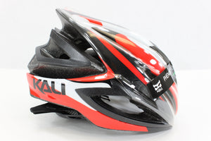 Kali Protectives Phenom Helmet Orbit Red/Black M/L (58-62cm)  NEW