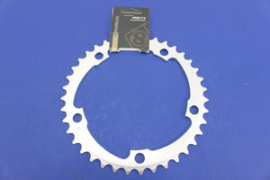Origin8 130mm x 39t 5 Bolt Aluminum Chainring NOS