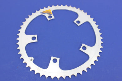 Shimano Biopace-SG Chainring 52T 130x5BCD Silver Narrow Chain Only NOS