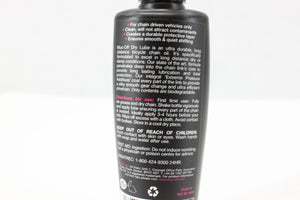 Muc-Off Bio Dry Lube Race Quality Bicycle Lubricant 120mL Bottle