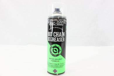 Muc-Off Bio Chain Degreaser 500mL Bottle