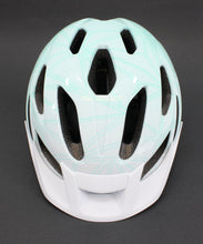 Liv Cycling Luta Bike Helmet Gradient Green M/L (53-61cm)  NEW IN BOX