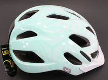 Giant Liv Cycling Luta Bike Helmet Gradient Green M/L (53-61cm)  NIB
