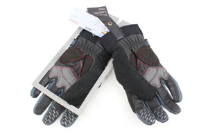 Chiba Dry Star Gloves for Sports German Glove Technology Gel Large *NEW*