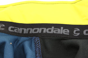 Cannondale  Men's Midweight Long Sleeve Jersey Size Small