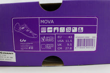 Giant Liv Mova White/Black/Pink Womens Cycling Shoes New in Box