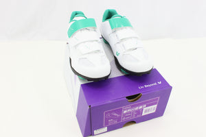 Giant Liv Fera White/Green Women's Cycling Shoes