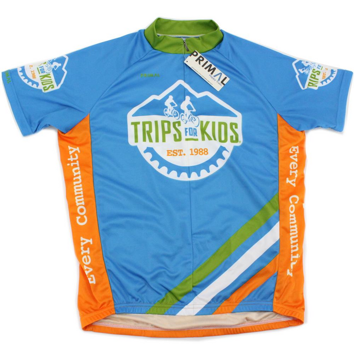 Trips for Kids Team Jersey