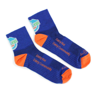 Trips for Kids Cycling Socks
